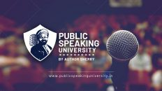 PUBLIC SPEAKING UNIVERSITY MS TALKS