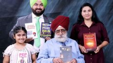 FAMILY OF 4 GENERATION OF AUTHORS IN INDIA